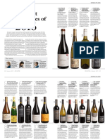 The Most Exciting Wines 2016