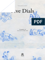 Richard McGuire - Five Dials