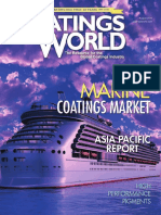 Coatings Word August 2016