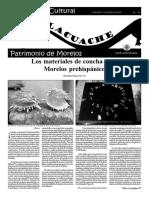 Los materiales de concha en el Morelos prehispánico