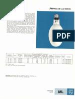 1980-Catálogo Phillips - Luminotécnica