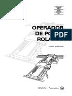 Segurança Na Operação de Pontes Rolantes (2)