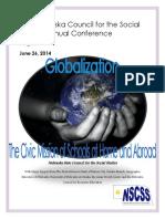 conference program 2014