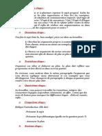 Texte Argumentatif 2