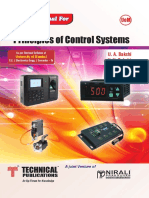 50996034X2RM_Principles of Control Systems_Solution Manual