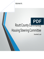 Housing Steering Exec Summary 2