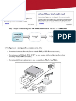 ATA GKM 2210T INTELBRAS Manual Directcall