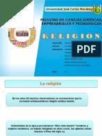 LA-RELIGION- sociologia