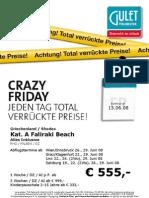 6 crazy week kw 24 fr