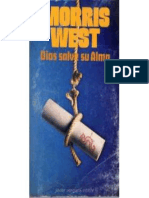 Dios salve su alma - Morris West.epub