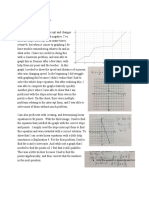 Advanced Algebra Portfolio-