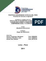 1 Informe ALBA