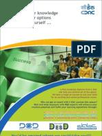 Cet Brochure