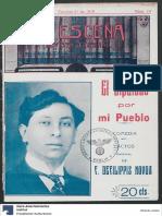 Diputado Por Mi Pueblo de Francisco Defilippis Novoa