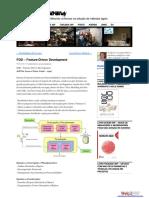 11- Article - FDD – Feature-Driven Development - Jorgekotickaudy-wordpress-com.pdf