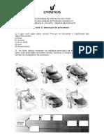 Aula 3 Descrição de Processos