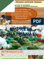 Empresa Agroexportadora Nathanael 5