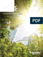 Schneider Solar Catalog 2015
