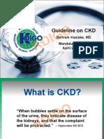 KDIGO CKD Guideline Manila_Kasiske