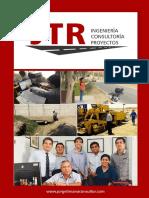 Brochure Jorge Timana