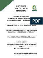 """""""INTERACCION EN CAMPOS MAGNETICOS ESTATICOS"""".docx"""