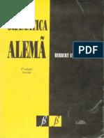 Gramatica alemã - Welker[1]