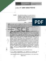 2397-2016 OSCE