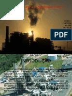 Plano de Emergência Em Usina Termelétrica