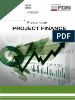 Project Finance 2015