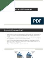 Hidrogramas (1)