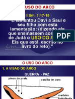 O Uso Do Arco - Jovenns