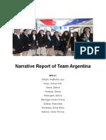 Argentina Version 2