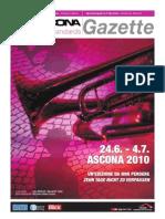 Jazz Gazzette