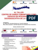 Presentación TALLER CSC Bnas -16-12-2015_CarlosBriceño-AdelisArias.pdf