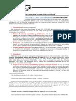 Orígenes y Desarrollo de La Lírica Contemporánea de Delfina Muschietti - Copia