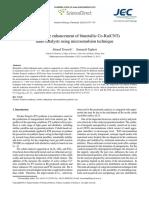 Ahmad Tavasoli & Somayeh Taghavi (2013). Performance Enhancement of Bimetallic Co-RuCNTs Nano Catalysts Using Microemulsion Technique