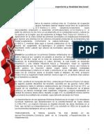 Historia Del Peru(Final)