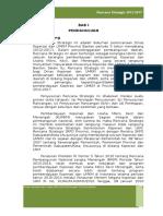 Renstra Dinas Kumkm 2012-2017