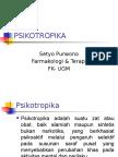 TadulakoPsychotropic Meds