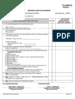 Exhibit 3 AML-Questionnaire