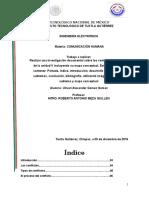 Reporte de Investigacion Documental Unidad 5