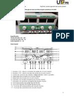 Manual de Utilizacao de Equipamentos e Instrumentos de Laboratorio