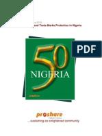 2010 May - Trade Names and Trade Marks in Nigeria