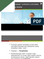 Strategi Customer Service