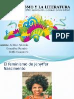 El Feminismo y La Literatura