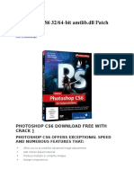 Photoshop CS6 32