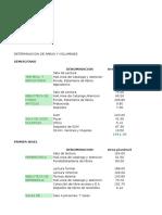 Excel de Aire Acondicionado UNSAAC