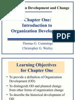 1_ Organization-Development-And-change_ Chapter One