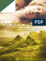 DESTINO DE FUEGO
