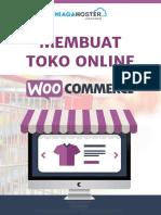 Niagahoster Membuat Toko Online Woocommerce